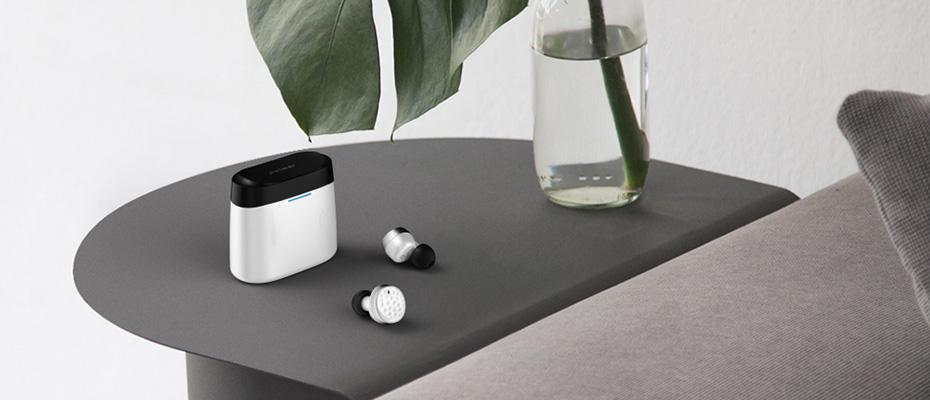 หูฟังไร้สาย Padmate PaMu Tempo T5 True Wireless ซื้อ
