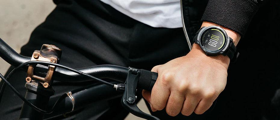 Ticwatch E2 Sport Watch ราคา