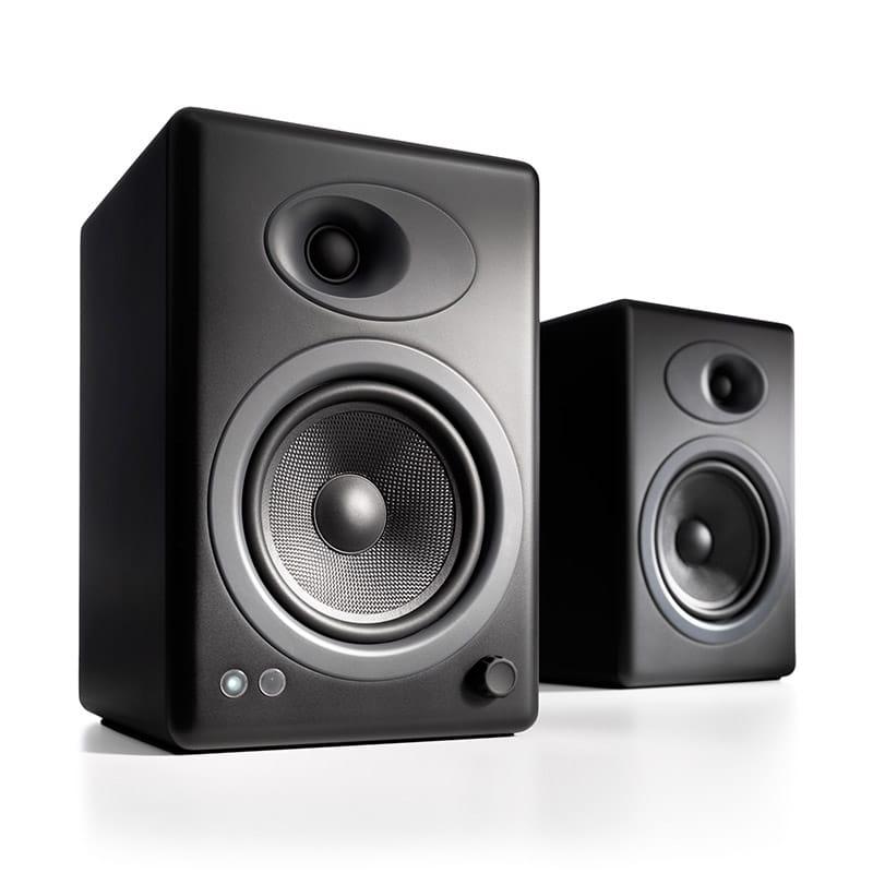 ลำโพง Audioengine A5+ Speaker