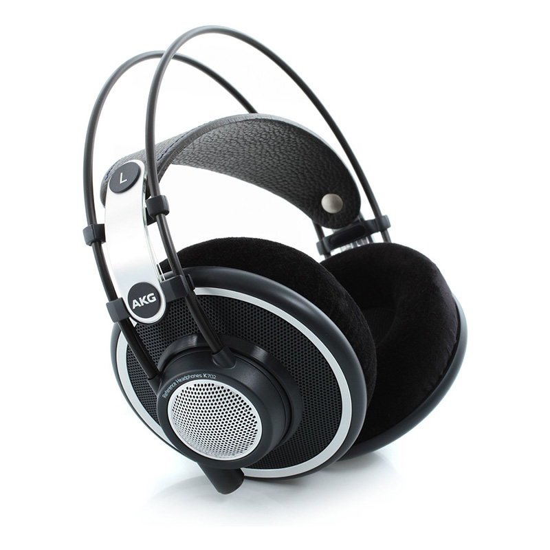 หูฟัง AKG K702