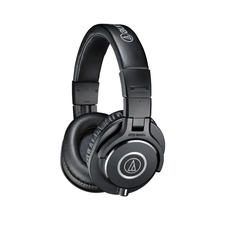หูฟัง Audio-Technica ATH-M40x Headphone