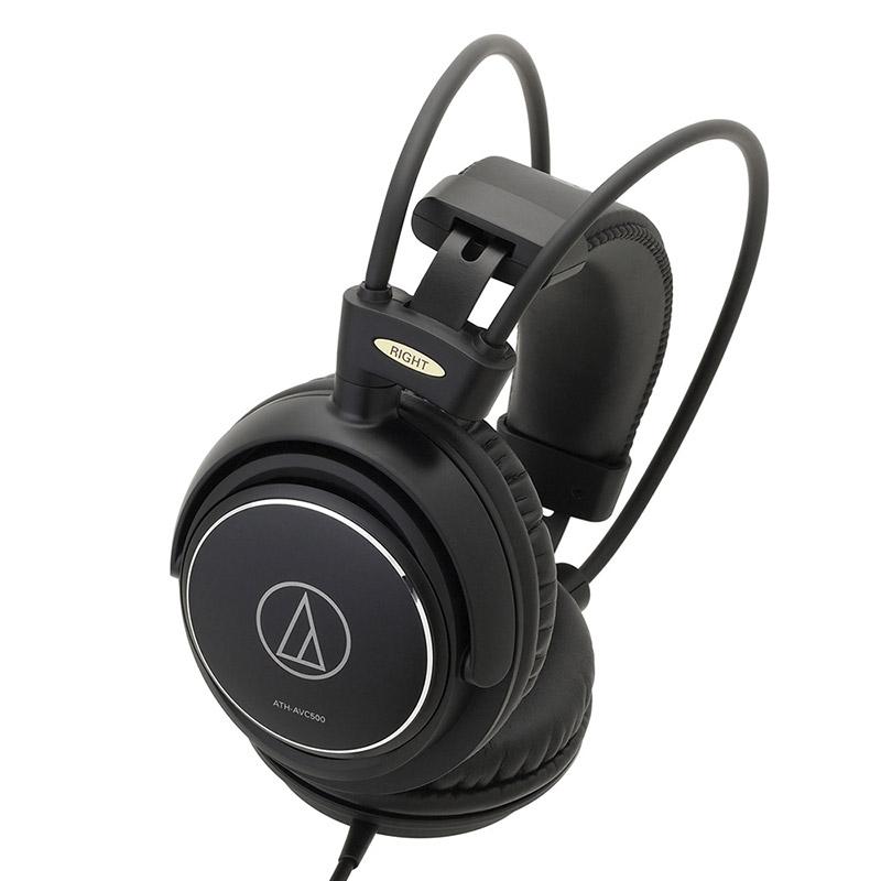 หูฟัง Audio-Technica ATH-AVC500 Headphone