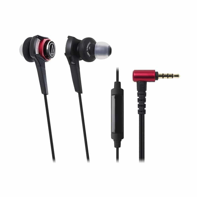 หูฟัง Audio-Technica ATH-CKS990iS In-Ear