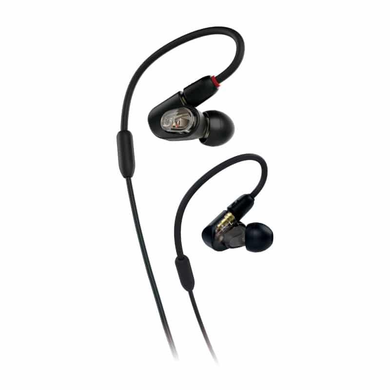 หูฟัง Audio-Technica ATH-E50 In-Ear
