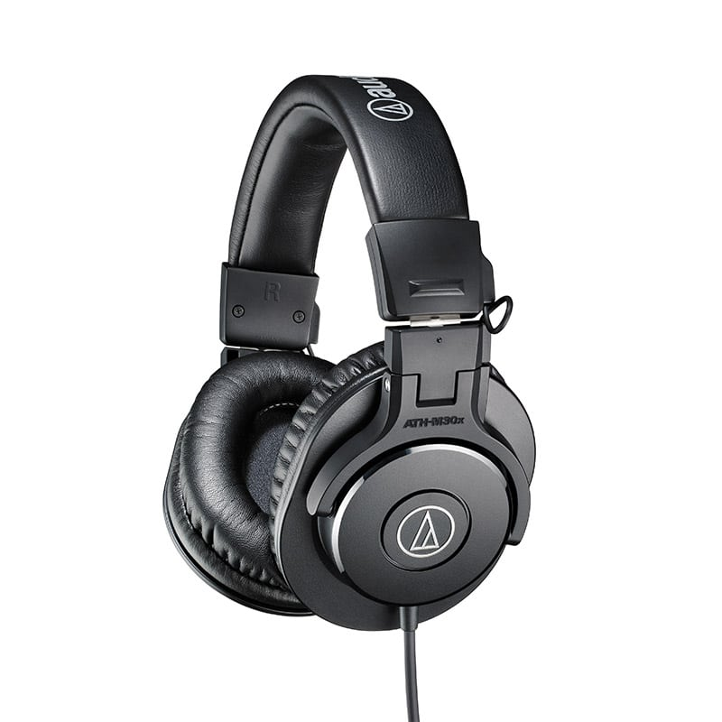 หูฟัง Audio-Technica ATH-M30x Headphone