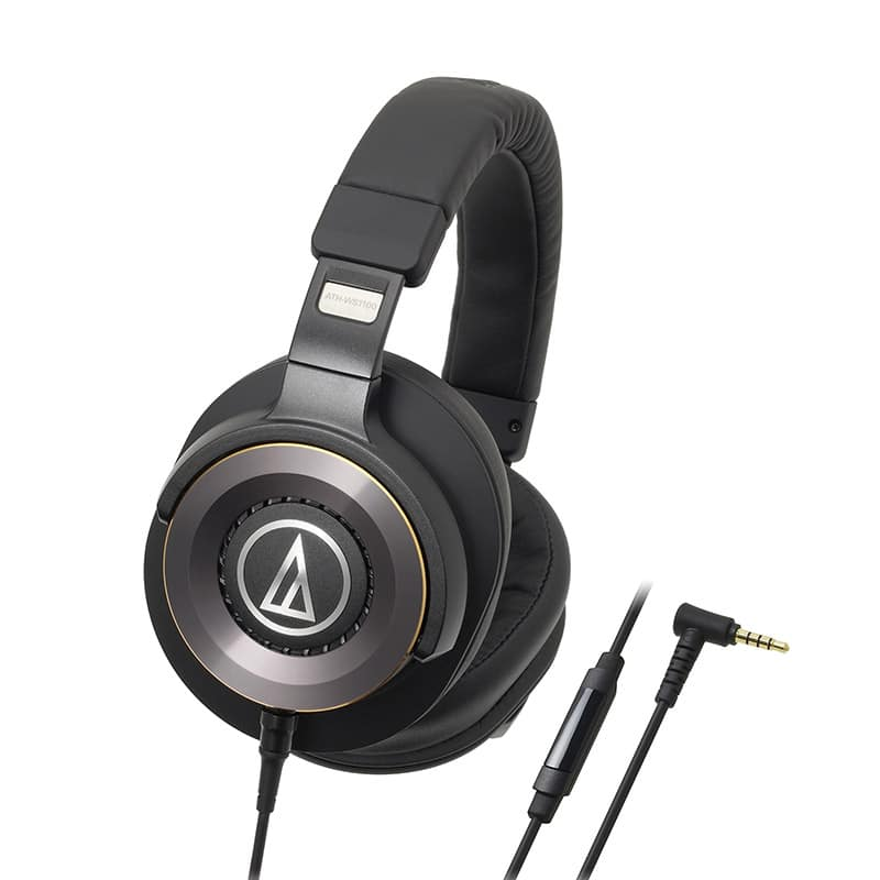 หูฟัง Audio-Technica ATH-WS1100iS Headphone