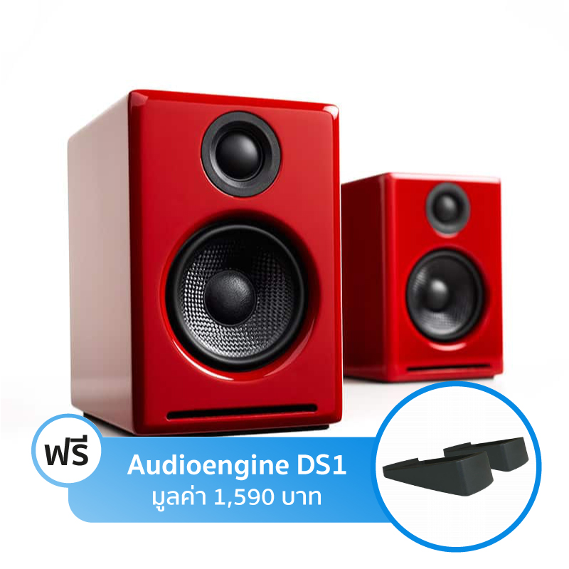 ลำโพง Audioengine A2+ Speaker