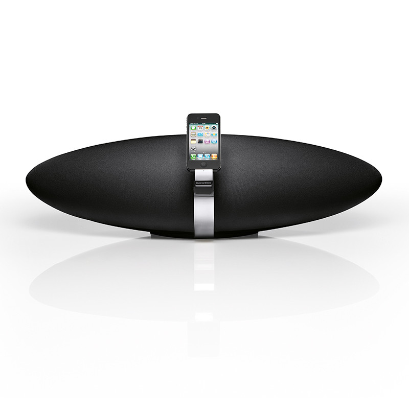 ลำโพง B&W Zeppelin Air LCM Speaker by Bowers & Wilkins