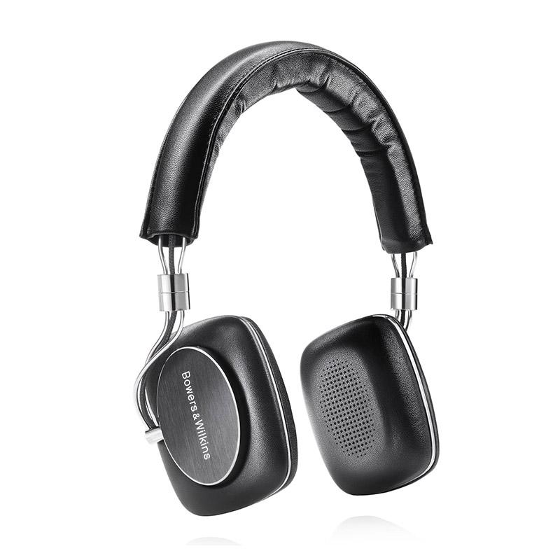หูฟัง B&W P5 Series 2 Headphone by Bowers & Wilkins