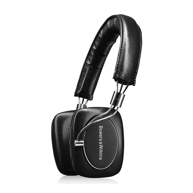 หูฟังไร้สาย B&W P5 Wireless Headhphone by Bowers & Wilkins
