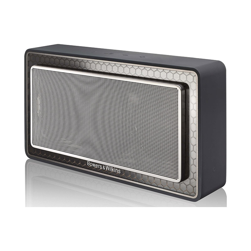 ลำโพง B&W T7 Bluetooth Speaker by Bowers & Wilkins