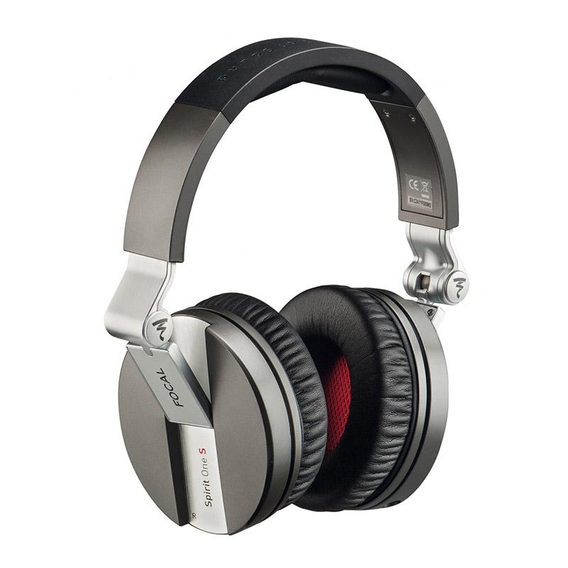 หูฟัง Focal Spirit One S Headphone