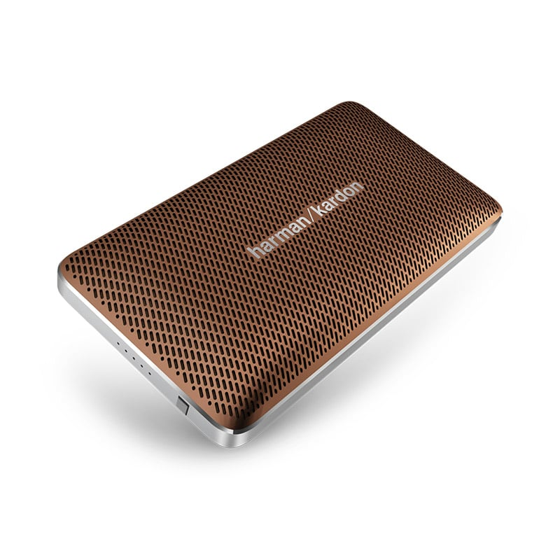 ลำโพง Harman Kardon Esquire Mini Wireless Bluetooth Speaker
