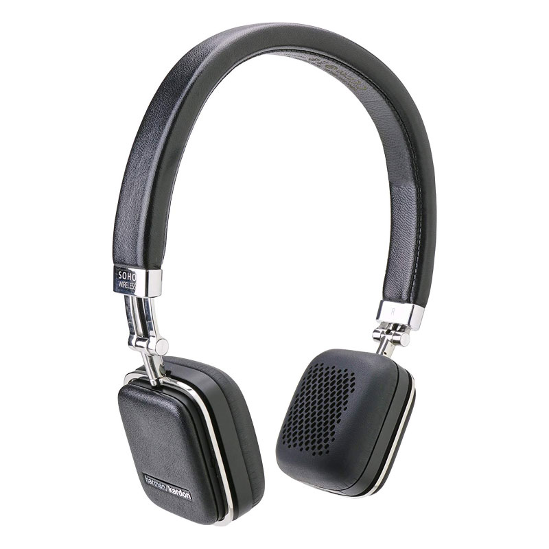 หูฟังไร้สาย Harman Kardon Soho Wireless Headphone