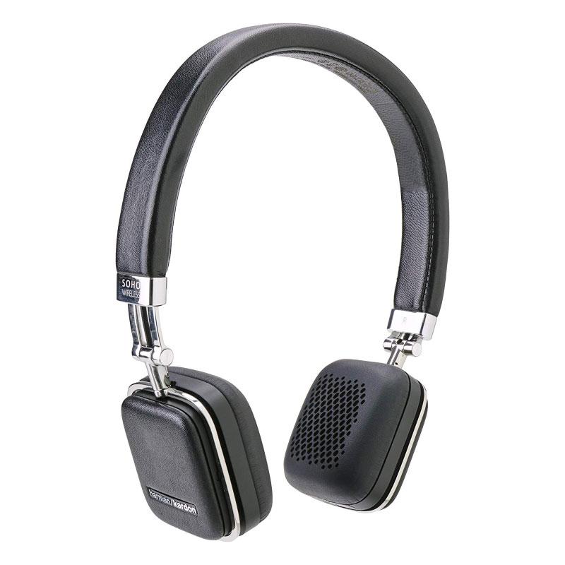 หูฟังไร้สาย Harman Kardon Soho Wireless Headphone