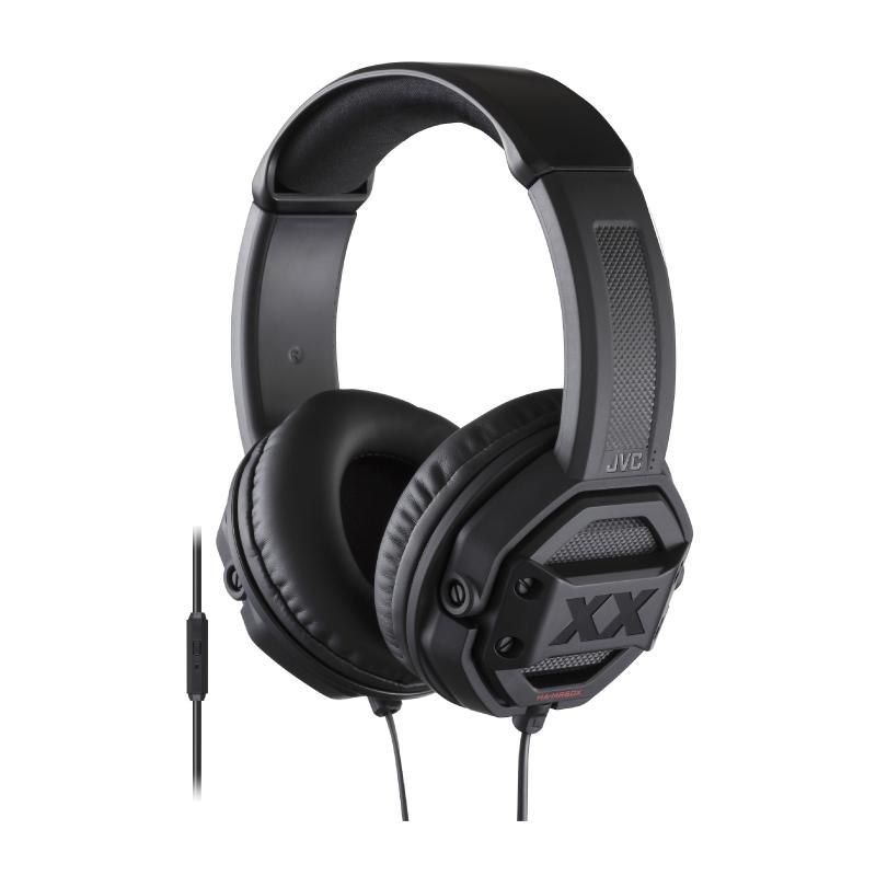 หูฟัง JVC HA-MR60X Headphone