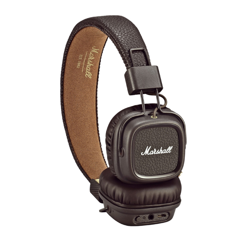 หูฟังไร้สาย Marshall Major II Bluetooth On-Ear Headphone
