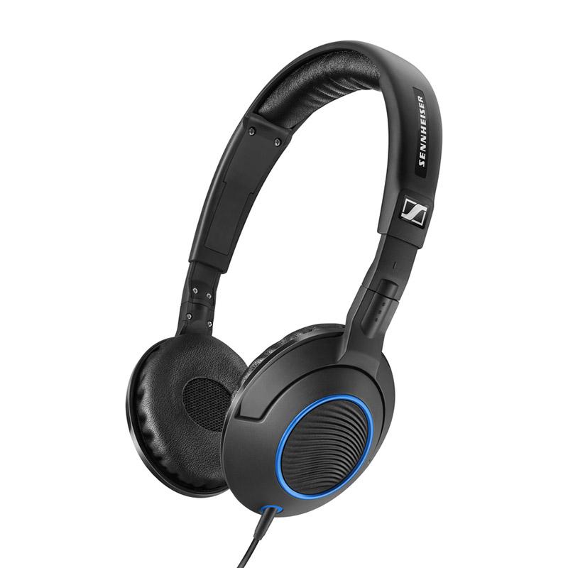 หูฟัง Sennheiser HD 221 On-Ear Headphone