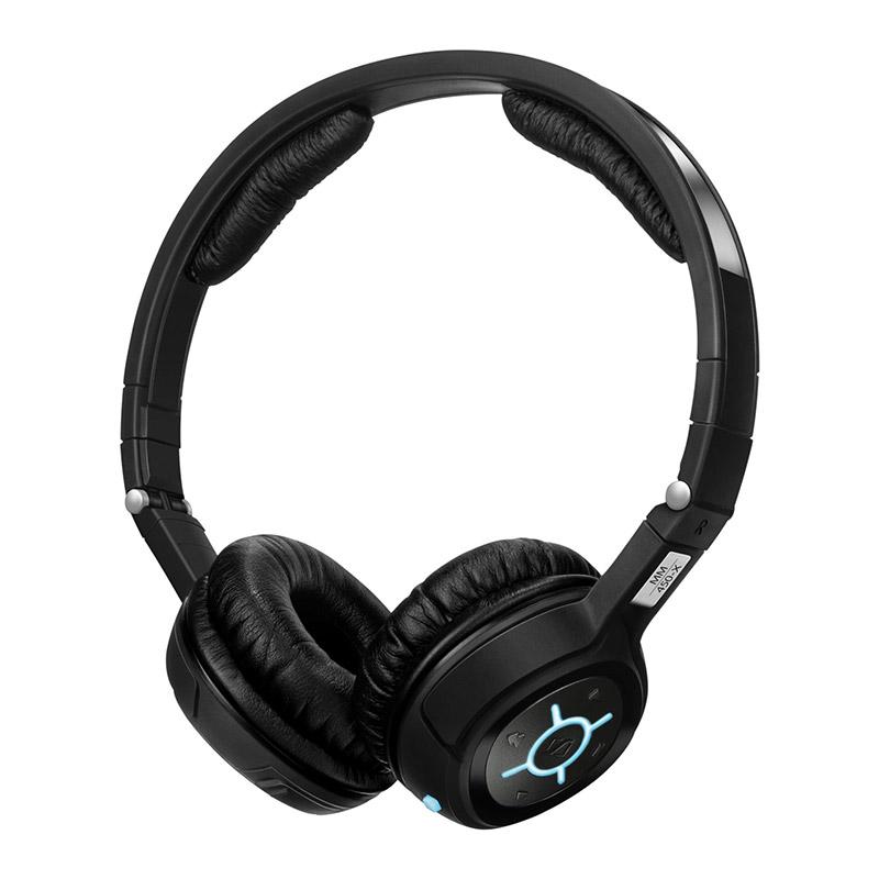 หูฟังไร้สาย Sennheiser MM 450-X On-Ear Wireless Headphone