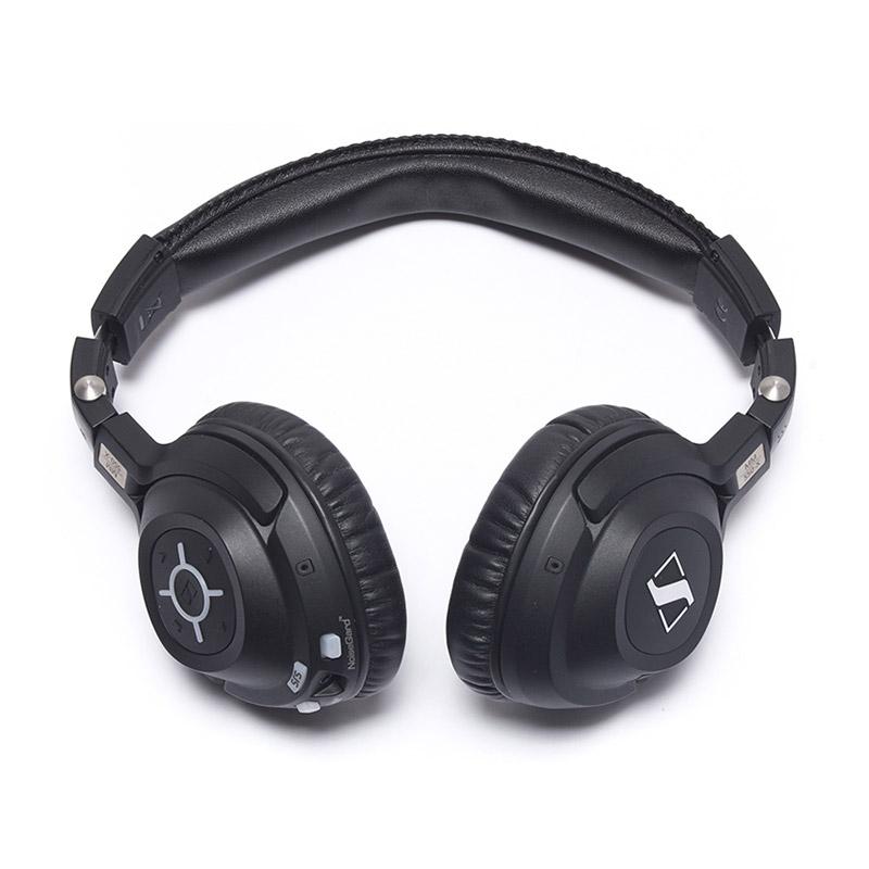 หูฟังไร้สาย Sennheiser MM 550-X On-Ear Wireless Headphone