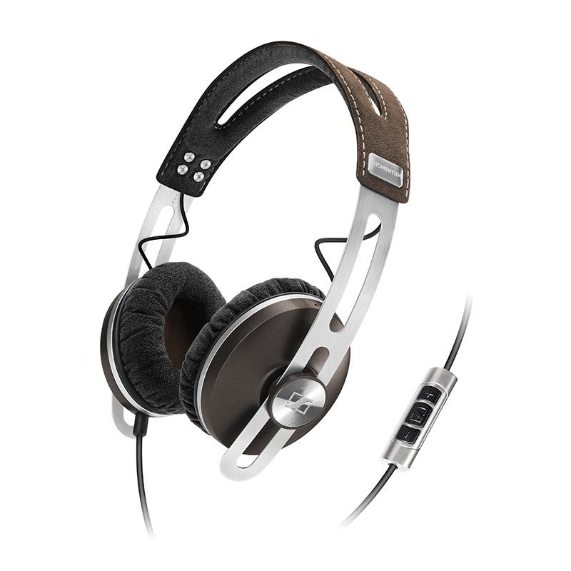 หูฟัง Sennheiser Momentum 2.0 (M2) On-Ear Headphone iPhone