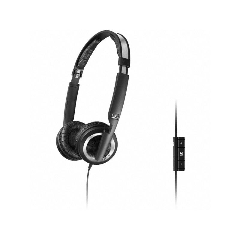 หูฟัง Sennheiser PX 200-IIi On-Ear Headphone