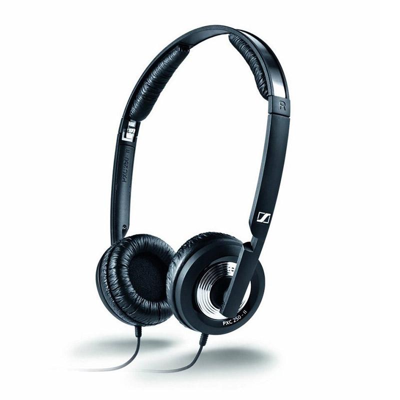 หูฟัง Sennheiser PXC 250-II On-Ear Active Noise Cacelling Headphone