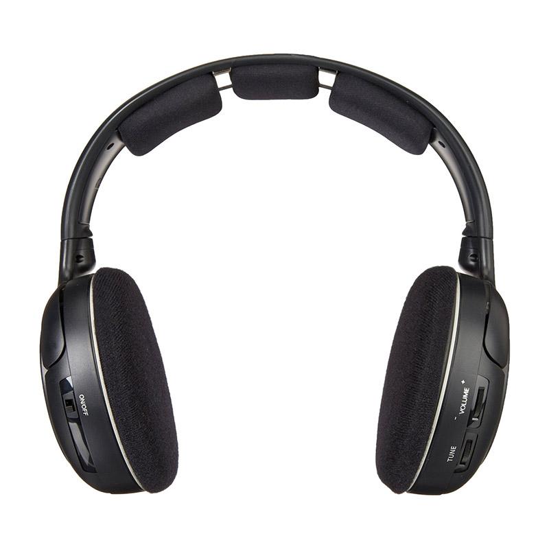 หูฟังไร้สาย Sennheiser RS 120-8 II On-Ear Wireless Headphone