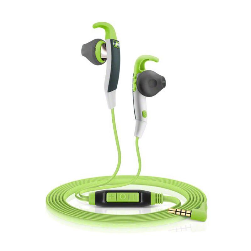 หูฟัง Sennheiser MX 686G SPORTS Earbud Headphone Android
