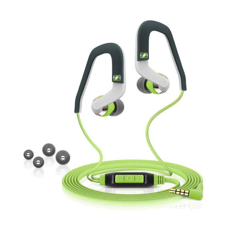 หูฟัง Sennheiser OCX 686G SPORTS In-Ear Headphone Android