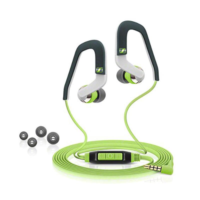 หูฟัง Sennheiser OCX 686i SPORTS In-Ear Headphone iPhone