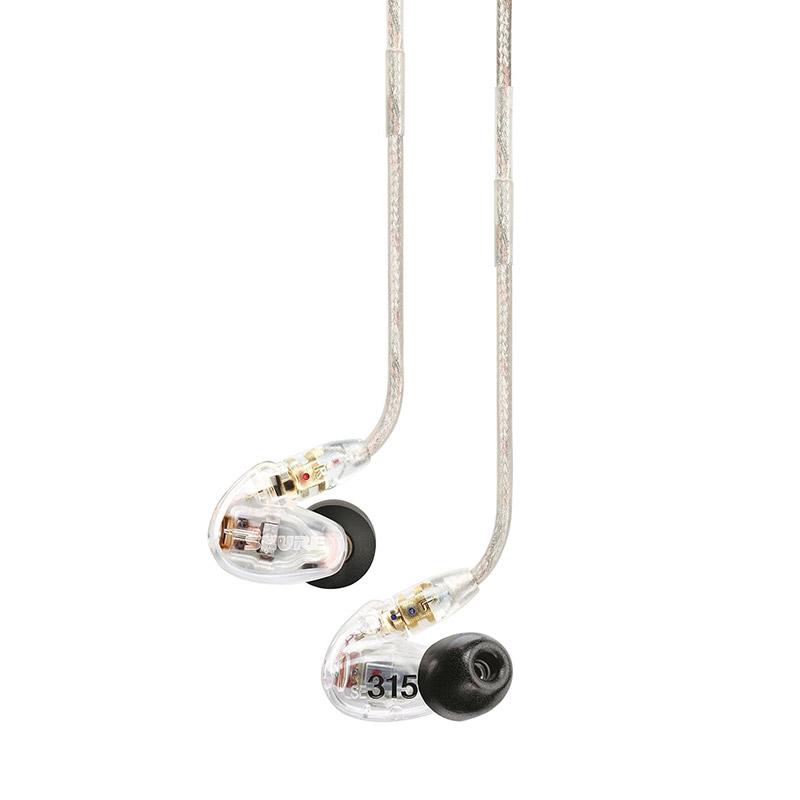 หูฟัง Shure SE315 In-Ear Headphone