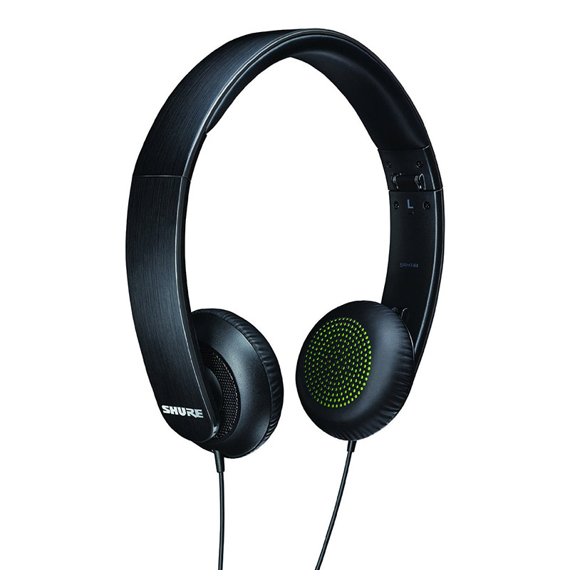 หูฟัง Shure SRH144 On-Ear Headphone
