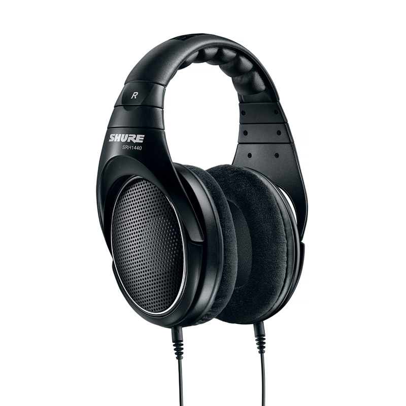 หูฟัง Shure SRH1440 Headphone