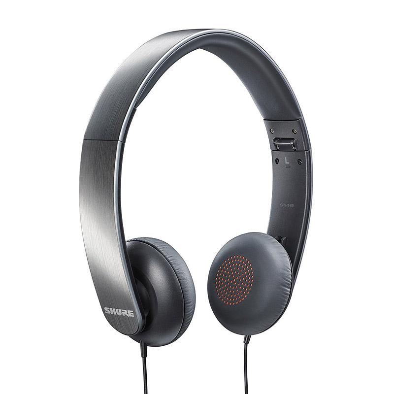 หูฟัง Shure SRH145 On-Ear Headphone