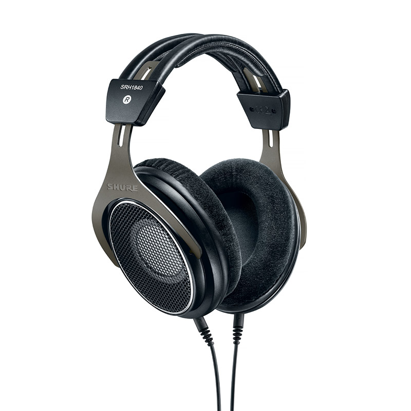 หูฟัง Shure SRH1840 Headphone