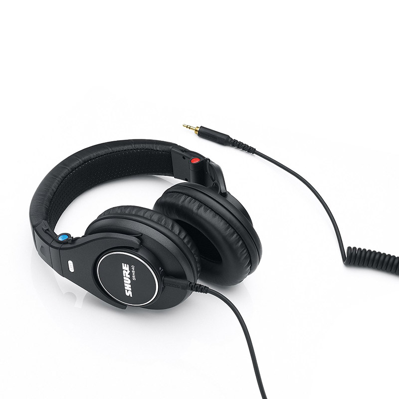 หูฟัง Shure SRH840 Headphone