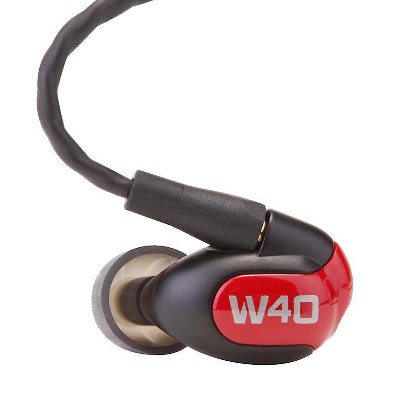 หูฟัง Westone W40 In-Ear Headphone