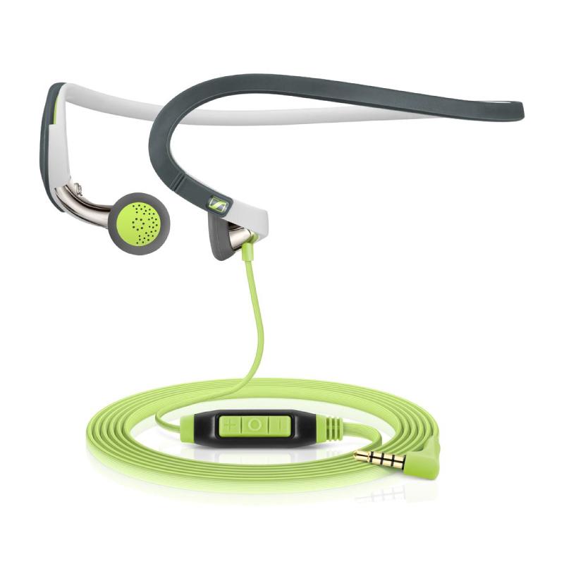 หูฟัง Sennheiser PMX 686i SPORTS iPhone Earbud