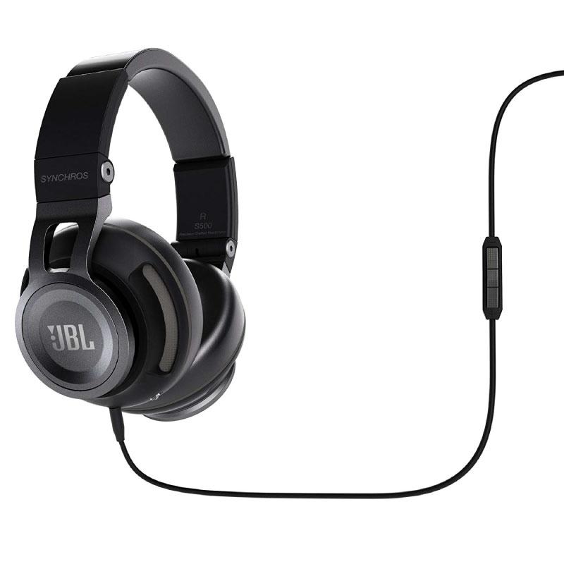หูฟัง JBL Synchros S500 Headphone