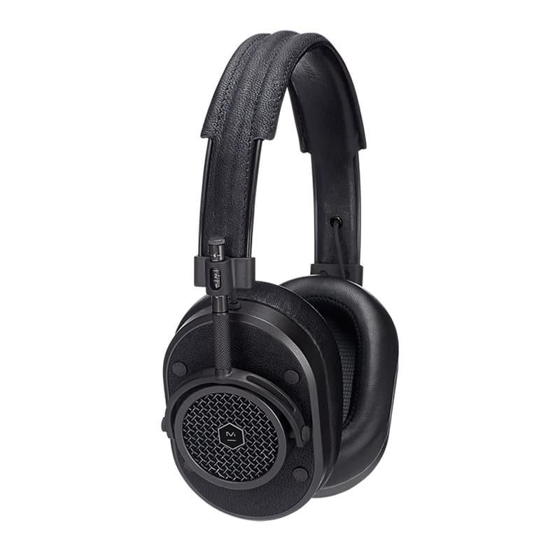 หูฟัง Master & Dynamic MH40 Headphone