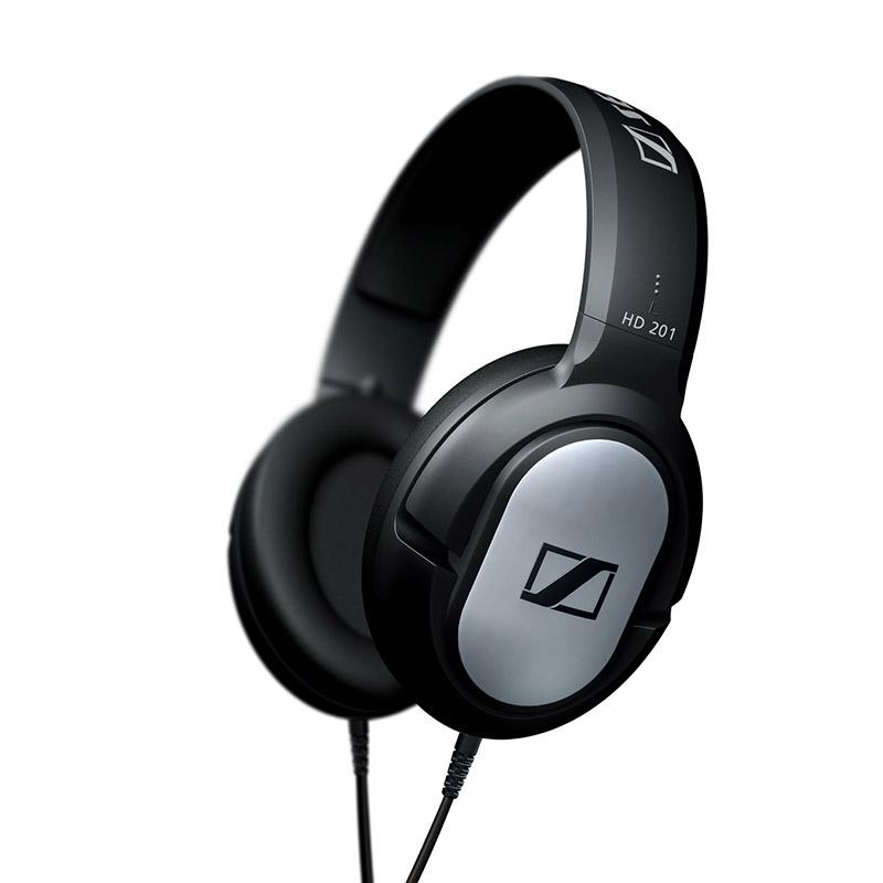 หูฟัง Sennheiser HD 201 Over-Ear Headphone