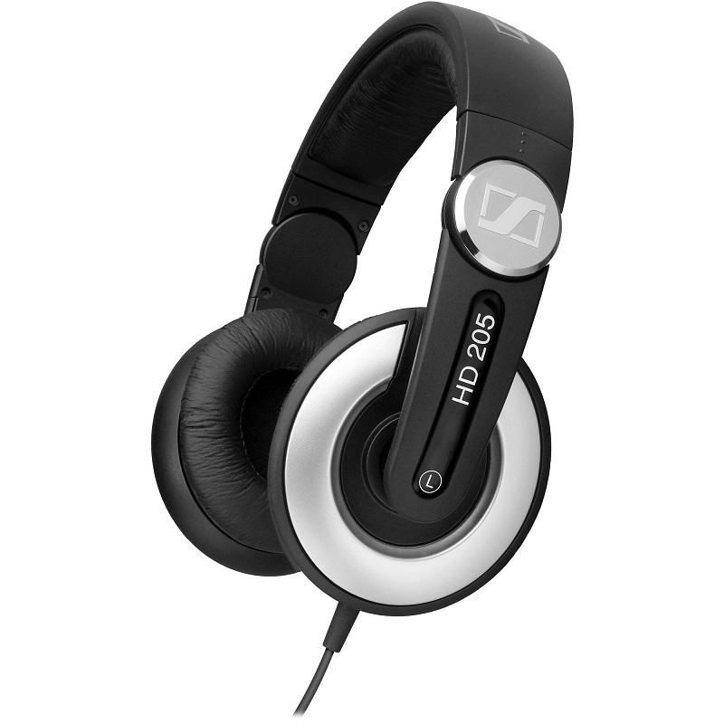 หูฟัง Sennheiser HD 205 II Over-Ear Headphone