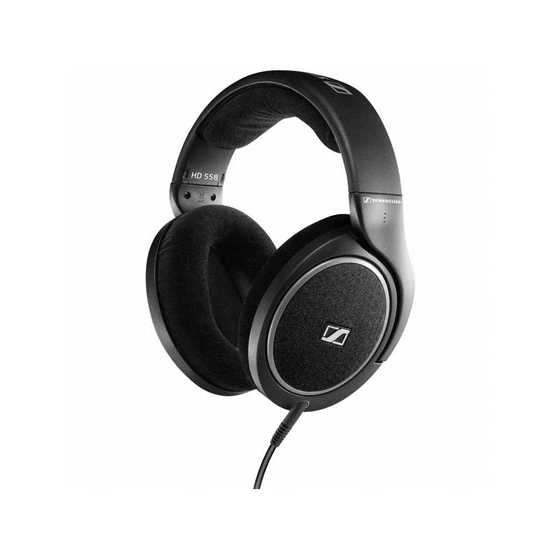 หูฟัง Sennheiser HD 558 Over-Ear Headphone