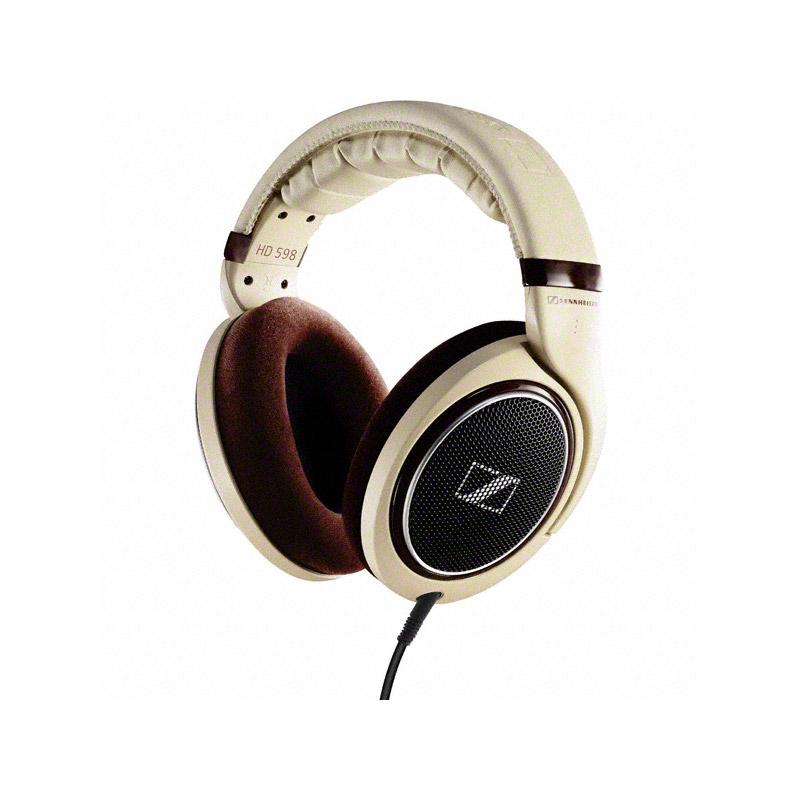 หูฟัง Sennheiser HD 598 Over-Ear Headphone