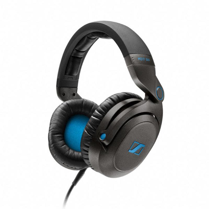 หูฟัง Sennheiser HD7 DJ Over Ear Headphone