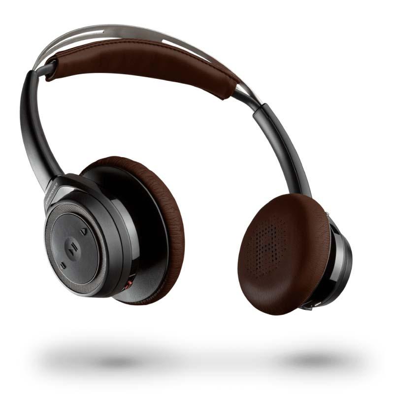 หูฟังไร้สาย Plantronics BackBeat Sense Headphone