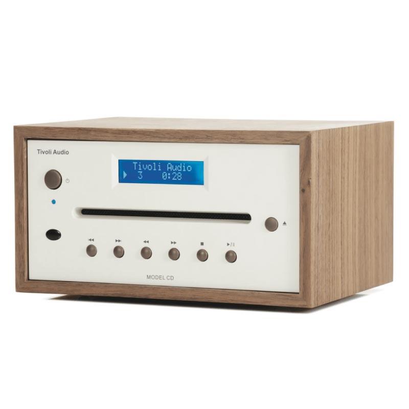 ลำโพง Tivoli Model CD Speaker