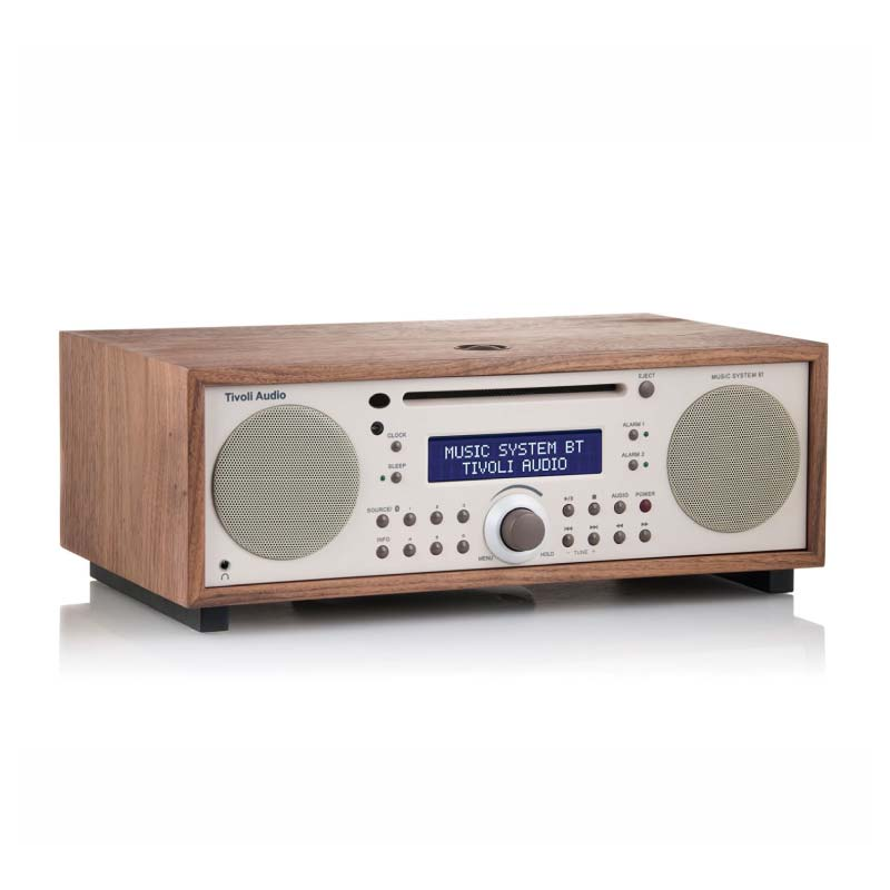 ลำโพง Tivoli Music System Bluetooth Speaker