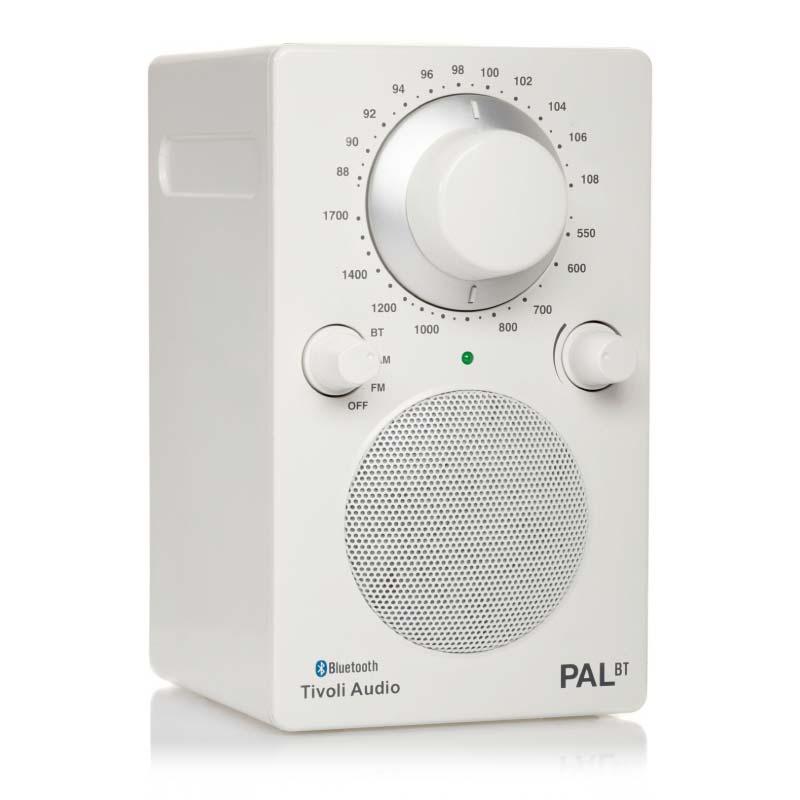ลำโพง Tivoli PAL BT Bluetooth Speaker